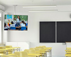 Video wall PD55N9